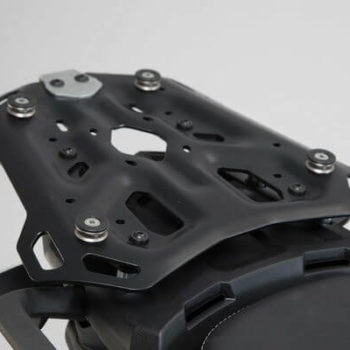 SW Motech Adventure Luggage Rack for Triumph Tiger 800