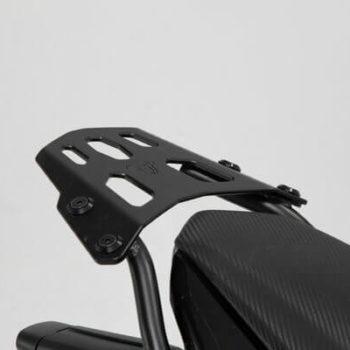 SW Motech Aluminium Luggage Rack for Kawasaki Z650 Ninja 650