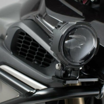 SW Motech Auxiliary LED Mount for BMW R1200GS R1250GS