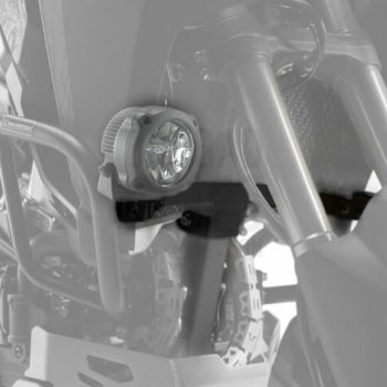 SW Motech Auxiliary LED Mount for Honda Africa Twin without SW Motech Crashbars