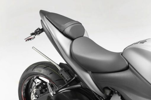 SW Motech Blaze Saddlebag Mounts for Suzuki GSX S 1000 F