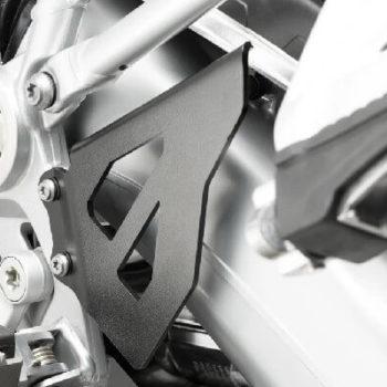 SW Motech Brake Cylinder Guard for BMW R1200GS LC GSA R1250GS GSA