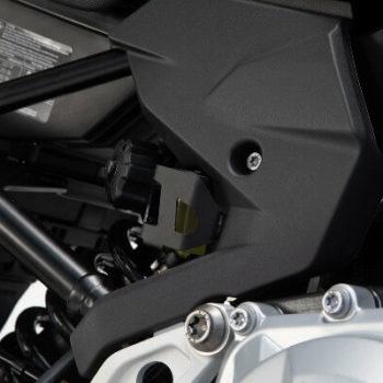SW Motech Brake Reservoir guard for BMW F 750 GS F 850 GS
