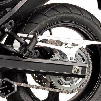 SW Motech Chain Guard for Suzuki V Strom 650 XT 1000