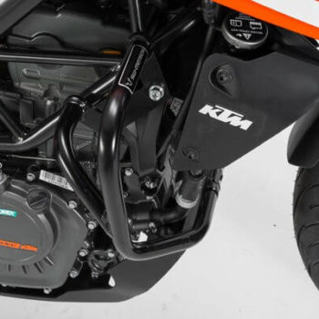 SW Motech Crashbars for KTM Duke 125 200