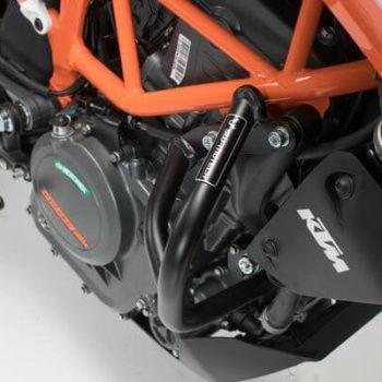SW Motech Crashbars for KTM Duke 390