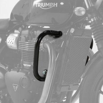 SW Motech Crashbars for Triumph Street Twin Bonneville T120 Thruxton 1200 Speed Twin