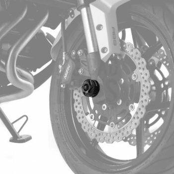 SW Motech Fork Sliders for Kawasaki Versys 650