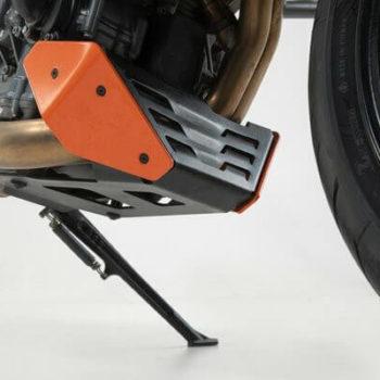 SW Motech Front Spoiler for KTM Duke 790