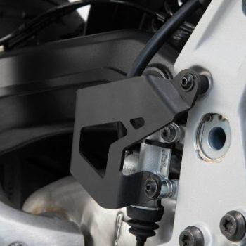 SW Motech Heel Guard for BMW F 750 GS F 850 GS