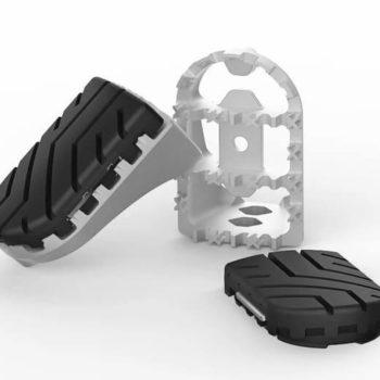 SW Motech ION Footrest Kit for BMW G 310 R