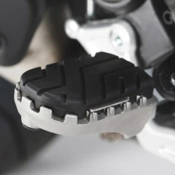 SW Motech ION Footrest Kit for Ducati
