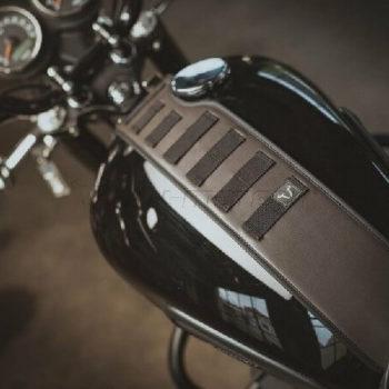 SW Motech Legend Gear Tank Strap for Ducati Scrambler