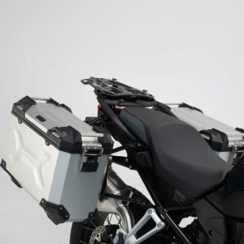SW Motech PRO Side Carrier for BMW F 750 GS F 850 GS 2