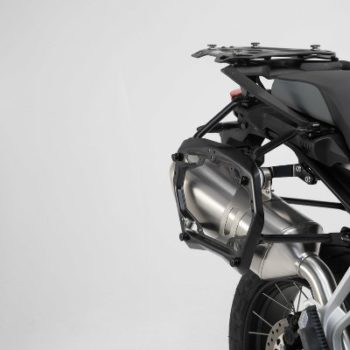 SW Motech PRO Side Carrier for BMW F 750 GS F 850 GS