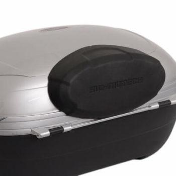 SW Motech Passenger Backrest for T Ray Top Case