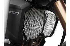 SW Motech Radiator Guard for Kawasaki Versys 1000