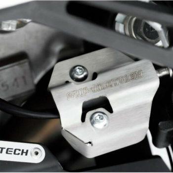 SW Motech Sidestand Switch Guard for Suzuki V Strom 650 XT
