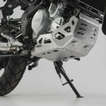 SW Motech Sump Guard for BMW G 310 GS