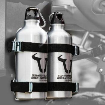 SW Motech Trax Bottle Kit