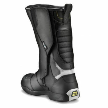 Shima RSX 5 Men Black Riding Boots 1