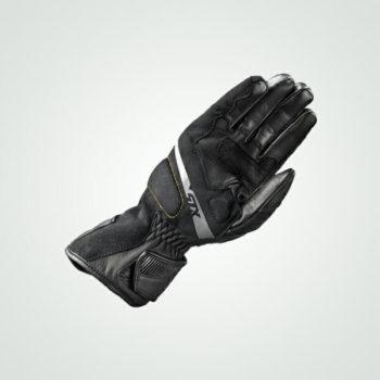 Shima STX Black Riding Gloves 1