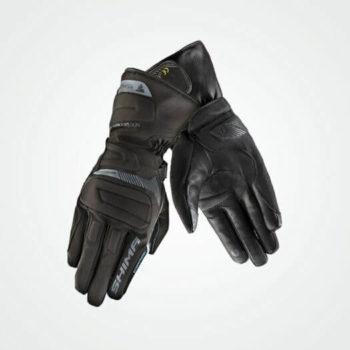 Shima Touring Dry Black Riding Gloves