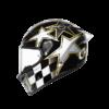 AGV Corsa R Capirex Replica Full Face Helmet 3
