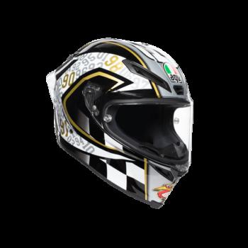AGV Corsa R Capirex Replica Full Face Helmet