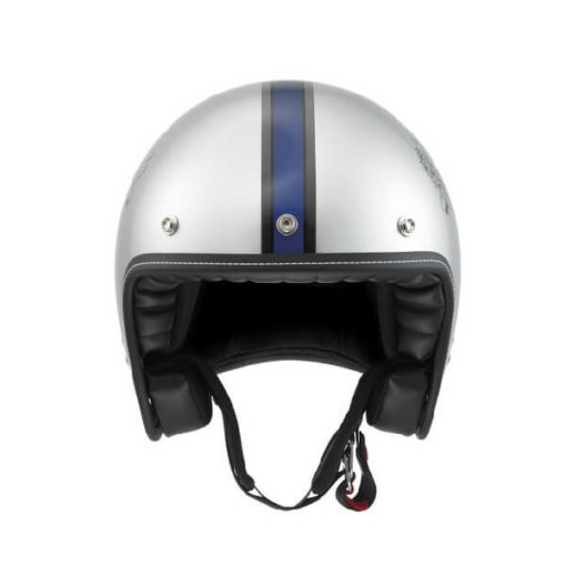 AGV RP 60 Multi Engine Matt Grey Open Face Helmet 2