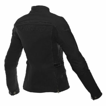 Dainese Arya Lady Black Riding Jacket 1