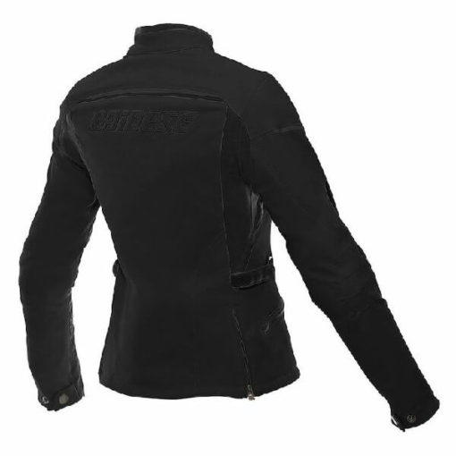 Dainese Arya Lady Black Riding Jacket 1