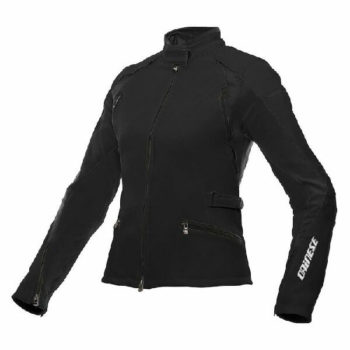 Dainese Arya Lady Black Riding Jacket