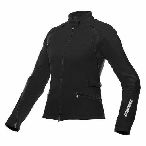 Dainese Arya Lady Black Riding Jacket