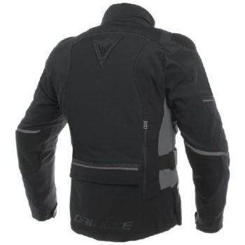 Dainese Carve Master 2 Goretex Black Ebony Riding Jacket 1