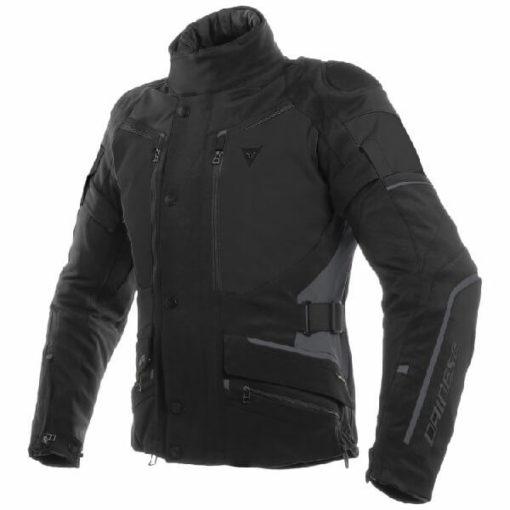 Dainese Carve Master 2 Goretex Black Ebony Riding Jacket