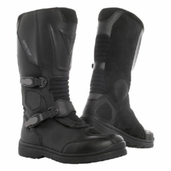 Dainese Centauri Goretex Black Riding Boots