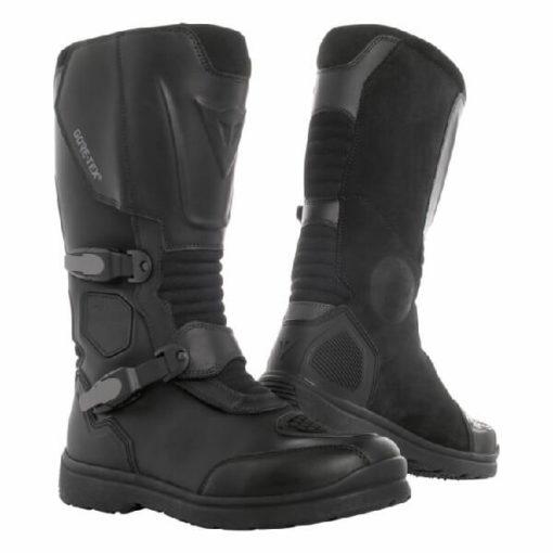 Dainese Centauri Goretex Black Riding Boots
