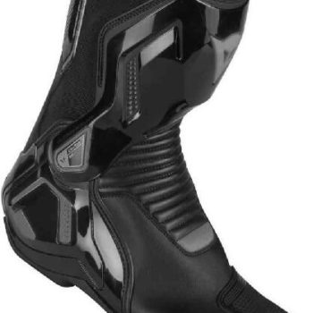 Dainese Course D1 Out Air Black Anthracite Riding Boots