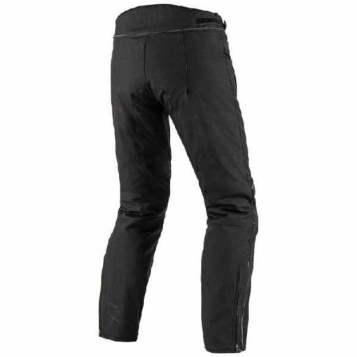 Dainese Galvestone D2 Goretex Black Riding Pants 1