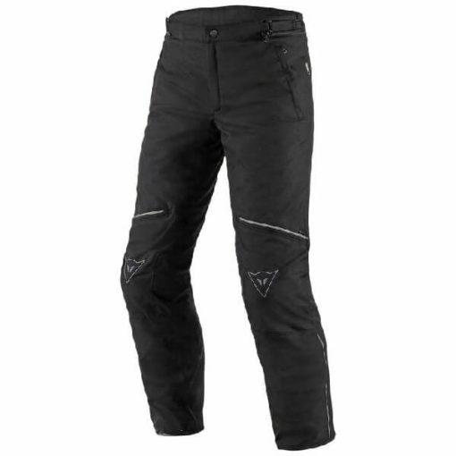 Dainese Galvestone D2 Goretex Black Riding Pants