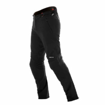 Dainese New Drake Air Tex Black Riding Pants