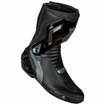 Dainese Nexus Black Anthracite Riding Boots