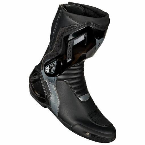 Dainese Nexus Black Anthracite Riding Boots