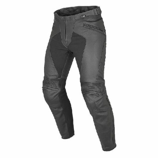 Dainese Pony C2 Perforated Black Riding Pants