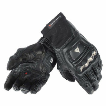 Dainese Race Pro In Black Riding Gloves