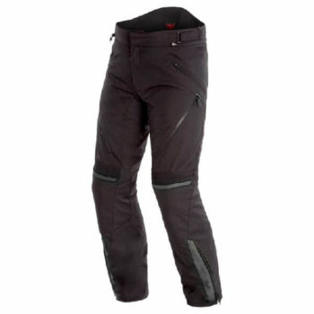 Dainese Tempest 2 D Dry Black Ebony Riding Pants