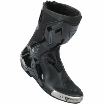 Dainese Torque D1 Out Air Black Anthracite Riding Boots