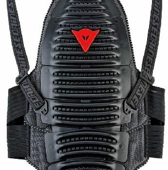 Dainese Wave 11 D1 Air Black Black Armor