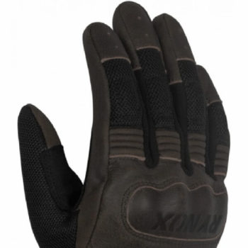 Rynox Urban Motorsports Cooper Riding Gloves 1